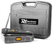 Power Dynamics PD781- Micro sans fil main UHF